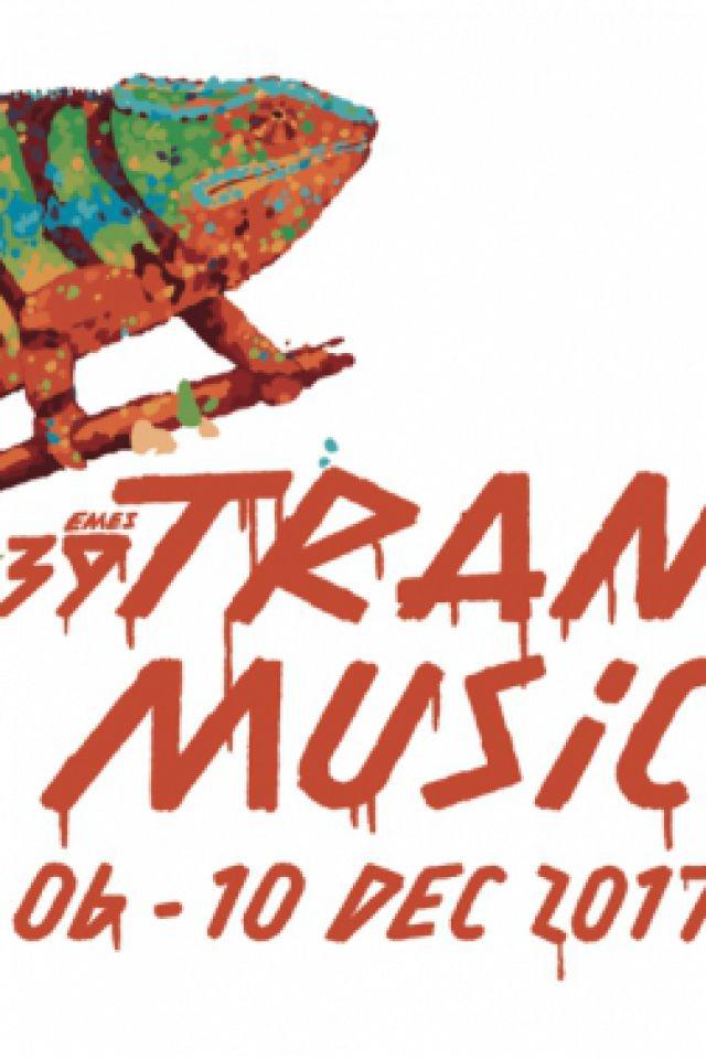 39ÈMES RENCONTRES TRANS MUSICALES DE RENNES // PARC EXPO - SAMEDI @ PARC des EXPOSITIONS Rennes Aéroport  - BRUZ
