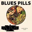 Concert BLUES PILLS + KADAVAR + STRAY TRAIN à Nancy @ L'AUTRE CANAL - Billets & Places