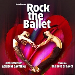 ROMEO & JULIET by ROCK THE BALLET @ Le Corum - Salle Berlioz - MONTPELLIER