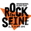 Festival ROCK EN SEINE 2018 - FORFAIT 3 JOURS à Saint-Cloud @ Domaine national de Saint-Cloud - Billets & Places