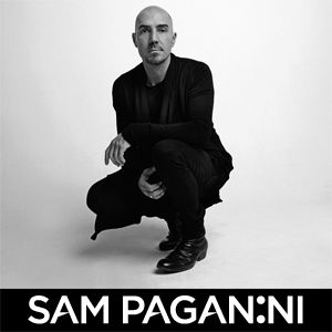 Sam Paganini - Dièze @ DIEZE WAREHOUSE - MONTPELLIER