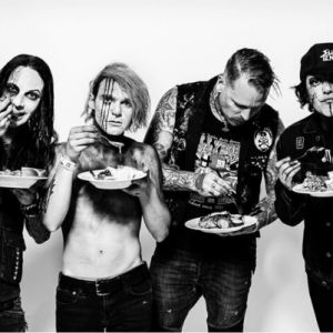 Combichrist + We Are Magonia