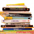 Produits d'édition : des ouvrages pour accompagner votre visite