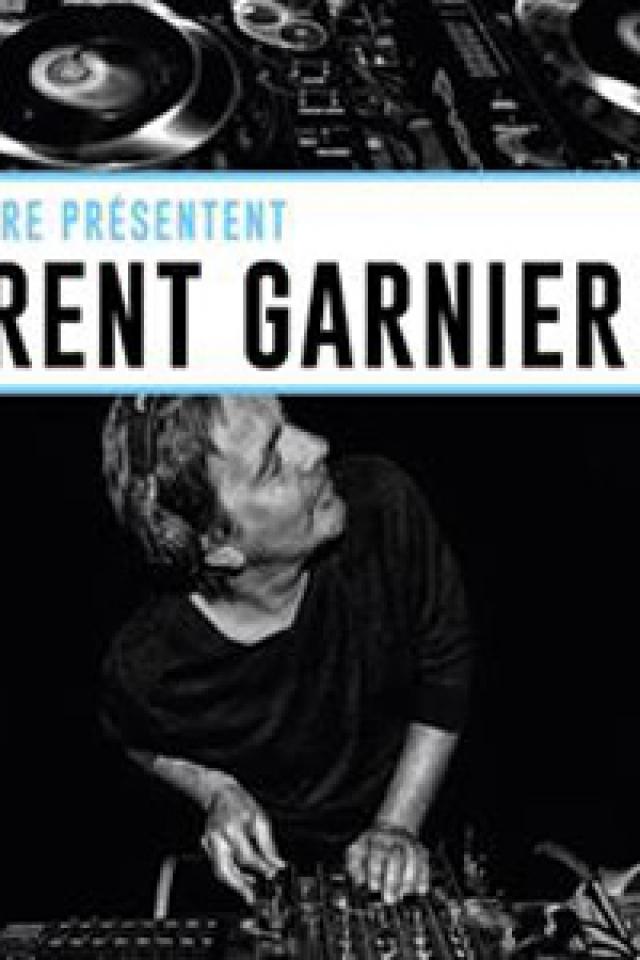 Soirée La Pépinière x Laurent Garnier (Spécial Sunset Set) à MARSEILLE @ ROOFTOP R2 Marseille - Billets & Places