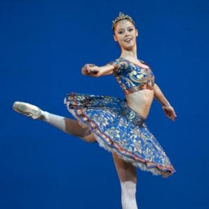Les Solistes du Ballet de l'Opéra National de Paris @ RADIANT-BELLEVUE - CALUIRE ET CUIRE