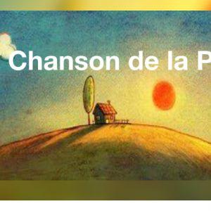 La Chanson De La Pluie - Cie Boréale