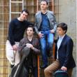 Concert Invitation - Ensemble Gustave - Menut, Chausson