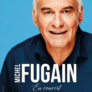 MICHEL FUGAIN @ Le Quattro - GAP