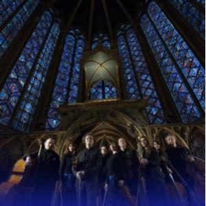 La Voix Du Ciel : Mozart/Haendel/Ave Maria/Shubert
