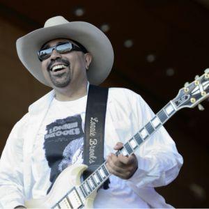 Chicago Blues Festival - Tournée Anniversaire Des 50 Ans