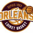 Match PB86/ORLEANS à POITIERS @ Salle Jean-Pierre GARNIER  - Billets & Places