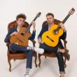 Concert ANTOINE BOYER & SAMUELITO «SONÁMBULO» à PARIS @ LE PAN PIPER - Billets & Places