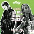 Concert REAL JAPANESE HIPHOP LIVE w/ ISH-ONE, TIGARAH et SONIKEM