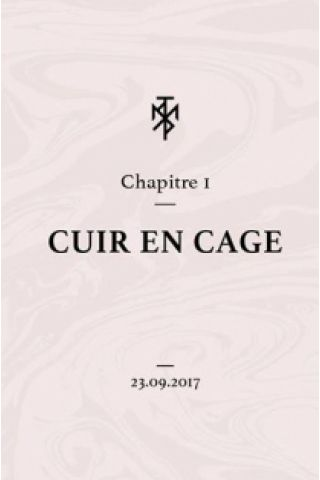 Billets MYST 001 - Cuir En Cage - Secret Location
