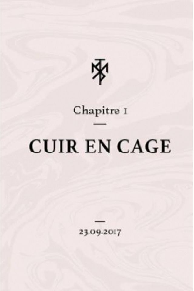 MYST 001 - Cuir En Cage @ Secret Location - -1