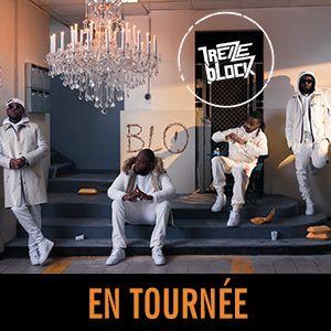 13 Block X Guests