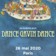 Concert DANCE GAVIN DANCE