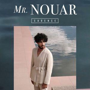 Mr. Nouar