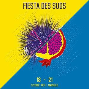 Festival PASS 3 JOURS FIESTA DES SUDS 2017 à MARSEILLE @ Dock des Suds - Billets & Places