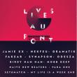 Pass 2 jours - Festival Lives au Pont 2016 à Vers-Pont-du-Gard - Billets & Places