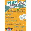 Concert OLDELAF / MDR FESTIVAL à BOISSEUIL @ ESPACE CROUZY - Billets & Places