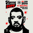 Soirée FREE YOUR FUNK : KENNY DOPE plays SOUL, FUNK, DISCO, HIP HOP à Paris @ La Bellevilloise - Billets & Places