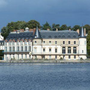 Domaine de Rambouillet @ Domaine de Rambouillet - RAMBOUILLET