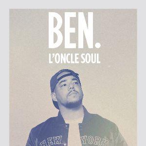 Ben.(L'oncle Soul)