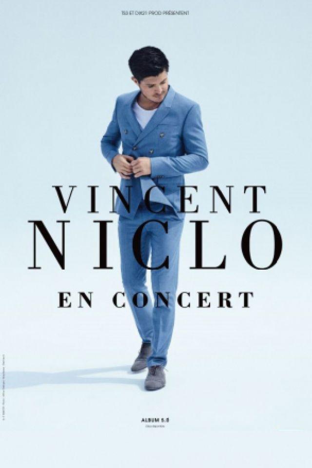 VINCENT NICLO @ Théâtre de Verdure - LE LAVANDOU
