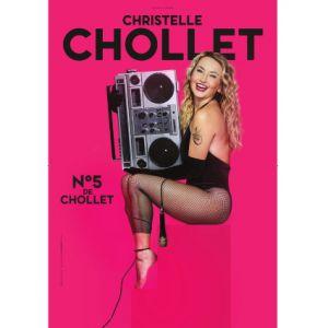 N 5 De Chollet