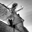 Atelier ANNABELLE VERHAEGHE: «Écrire, dire, écrire encore»