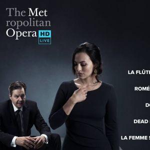 Nabucco - Le Cristal - Metropolitan Opéra