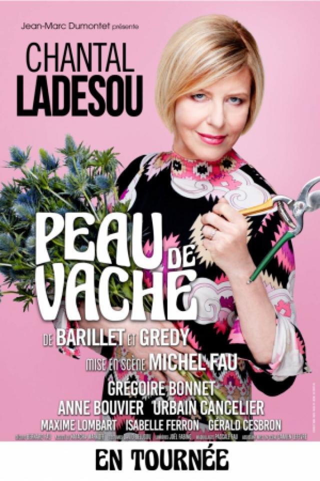 PEAU DE VACHE @ Théâtre Sébastopol - LILLE