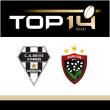 Match CA BRIVE CORREZE LIMOUSIN - RUGBY CLUB TOULONNAIS à BRIVE LA GAILLARDE @ Stade Municipal - Billets & Places
