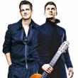 Concert P. JAROUSSKY & T. GARCIA à COURBEVOIE @ CENTRE EVENEMENTIEL DE COURBEVOIE - Billets & Places