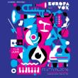 Festival EUROPAVOX 2016 - FAADA FREDDY + SARA HARTMAN + ALICE ON THE ROOF à Clermont-Ferrand @ LA COOPERATIVE DE MAI - GRANDE COOPE - Billets & Places