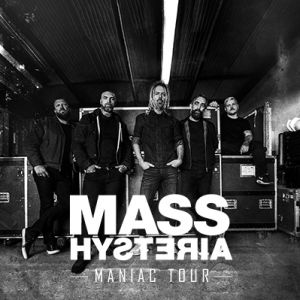 Mass Hysteria + Black Bomb A