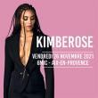 Concert KIMBEROSE