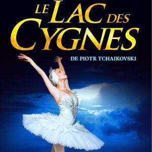 Lac Des Cygnes
