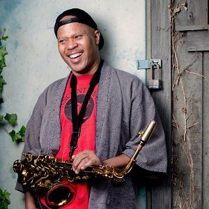STEVE COLEMAN AND FIVE ELEMENTS @ New Morning - Paris