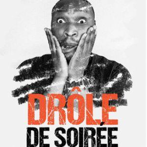Drôle De Soirée By Nilson - Le Plateau D'artistes