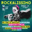 FESTIVAL ROCKALISSIMO 2019 - VENDREDI 14 JUIN à Saint Aubin @ Maison du patrimoine - Billets & Places