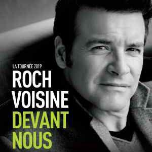 """ROCH VOISINE  """" Devant Nous"""" @ Théâtre Galli - SANARY SUR MER"""