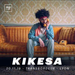 Kikesa