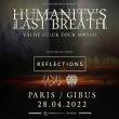 Concert Humanity's Last Breath // Paris 28.04.22 @ Gibus Live - Billets & Places