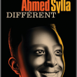 "Spectacle AHMED SYLLA ""Différent"""