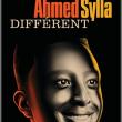 """Spectacle AHMED SYLLA """"Différent"""" à Morlaix @ Parc des expositions Langolvas - Billets & Places"""