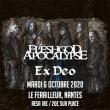 Concert Fleshgod Apocalypse + Ex Deo à Nantes @ Le Ferrailleur - Billets & Places