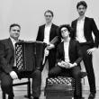 Concert QUATUOR AEOLINA à MENTON @ Salon de Grande Bretagne - Billets & Places
