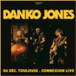 Concert DANKO JONES + Guest